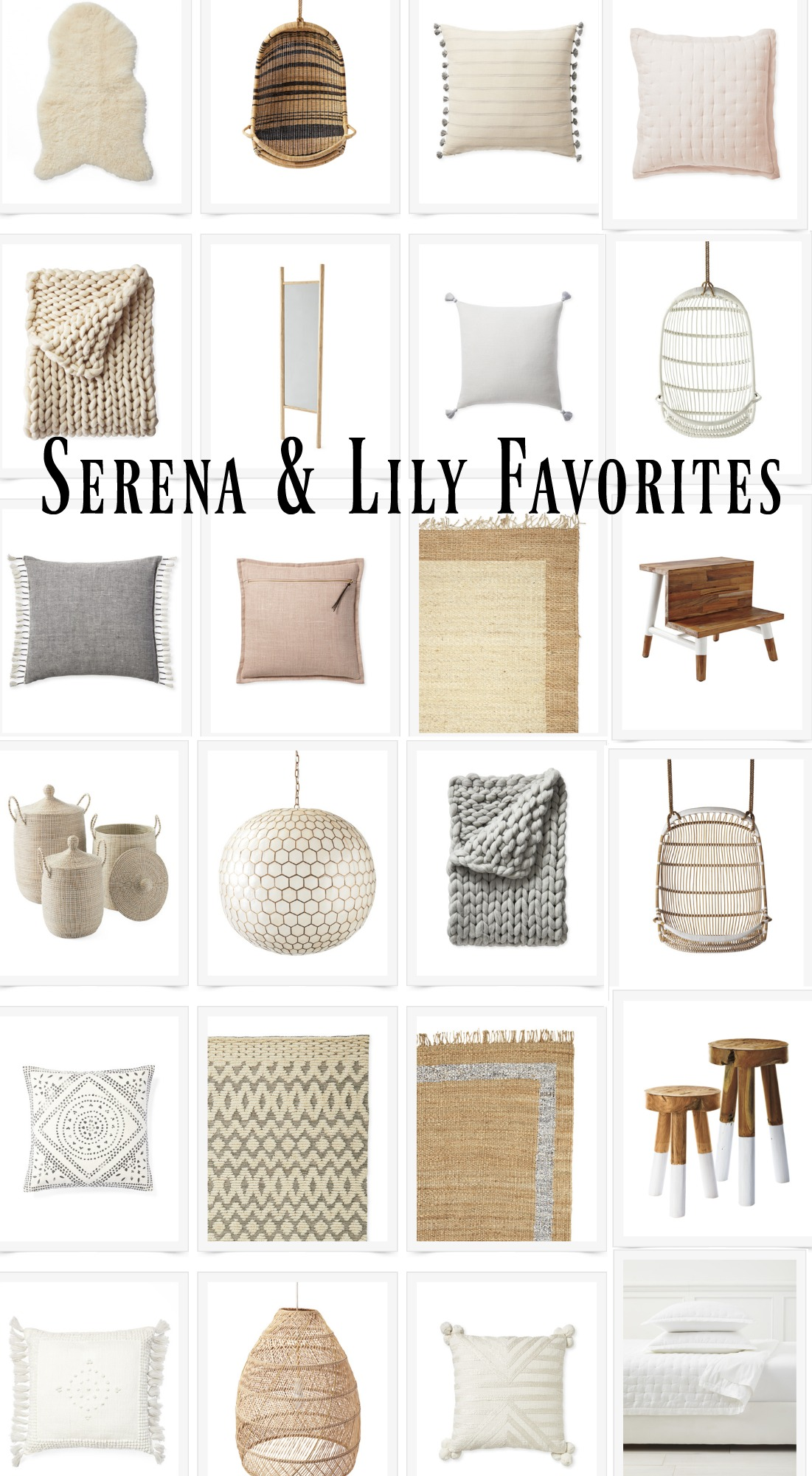 Favorite Place to find Home Decor