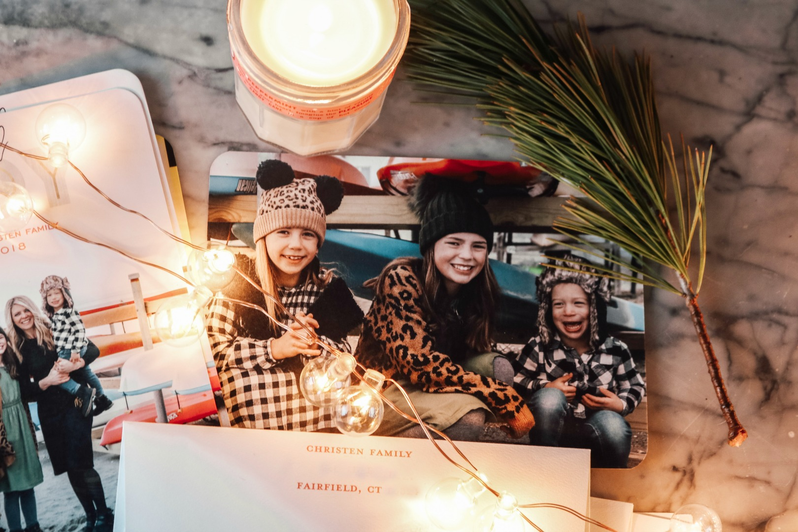 Affordable Christmas Cards and Tips for Photos- Editing and Presets ...