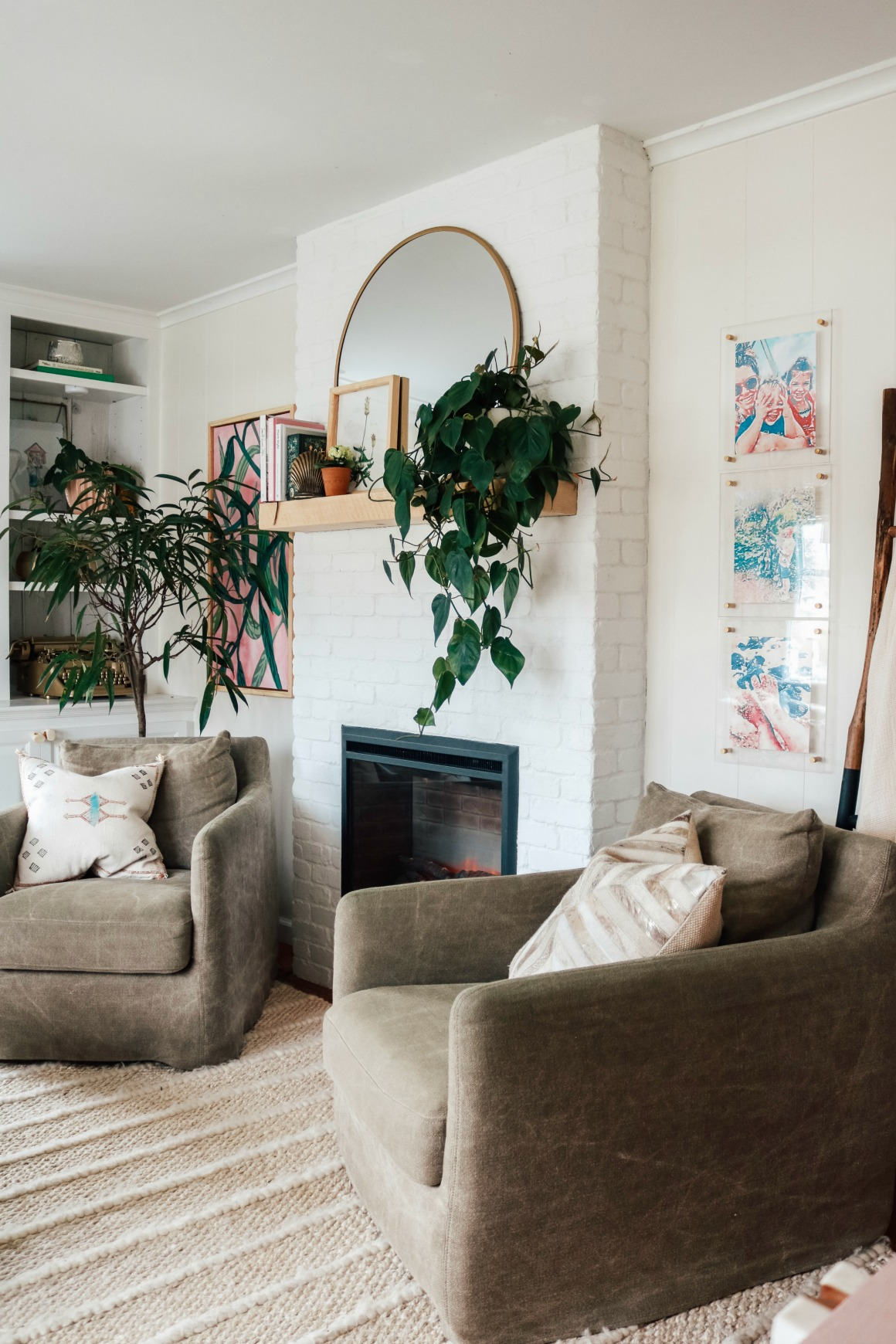 4 Design Lessons I Have Learned In My Home Nesting With Grace