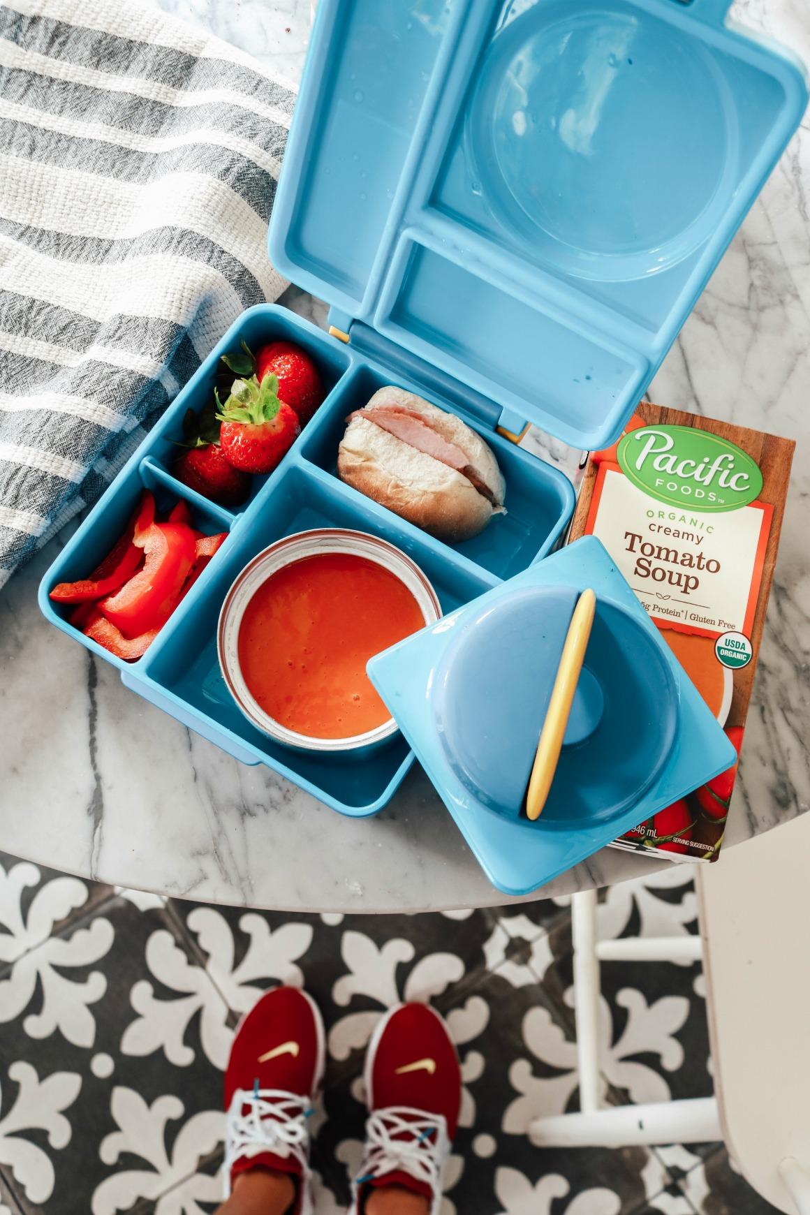 EASY Lunch Ideas and School HACKS!