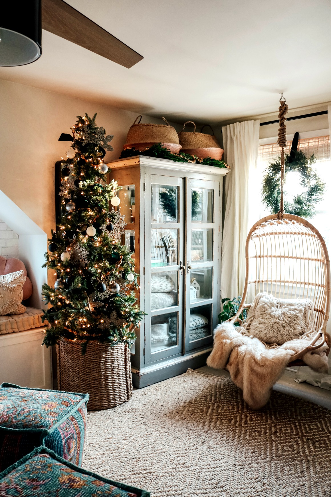 Peachy Wayfair Cyber Monday Deals And Christmas In Our Family Room Pabps2019 Chair Design Images Pabps2019Com
