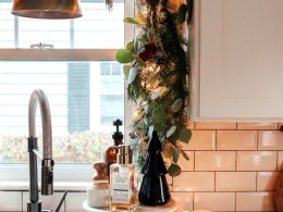 Tips making ANY Garland Look GOOD!