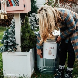Favorite Place to BUY Coats and Boots and how to Donate