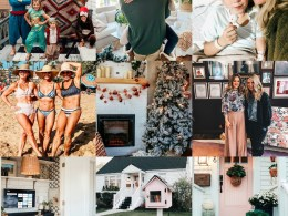 Top instagram Posts from 2019