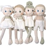 Avidiva's BEST baby shower gifts + WIN an Eco Buds doll valued at $79.95!