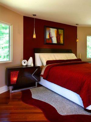 bedroom colors sleep hgtv