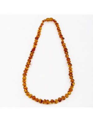 natures child amber necklace