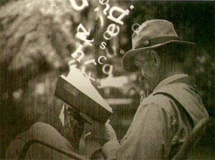 Nestor Belda │ Escritura Creativa: Los dos planos narrativos