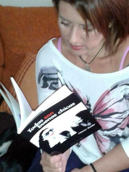 Néstor Belda │ Escritura creativa: Mostrar no explicar