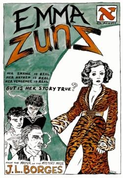Argumento y trama - Emma Zunz