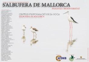 EXPOSICIÓN ALBUFERA