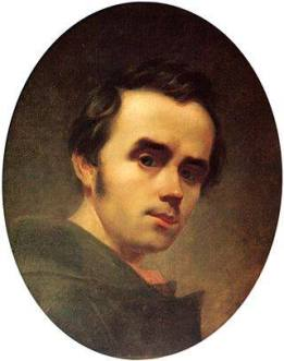 Нестор Кукольник впервые познакомился с Тарасом Шевченко в Вильно и впоследствии был причастен к выкупу знаменитого украинского поэта из крепостной зависимости.