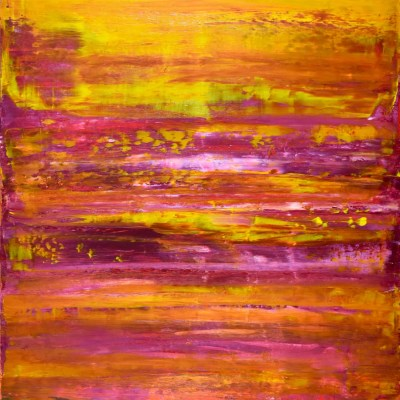 Ablaze Sunshine by Nestor Toro
