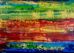 SOLD - Summer Daydreaming 2 - artist - Nestor Toro