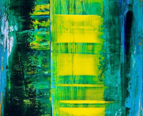 The Old Bridge 1 by Nestor ToroThe Old Bridge 1 by Nestor Toro