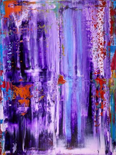 Dreams Corridors by Nestor Toro