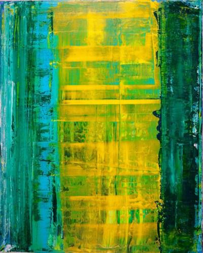 The Old Bridge 2 - artist - Nestor Toro