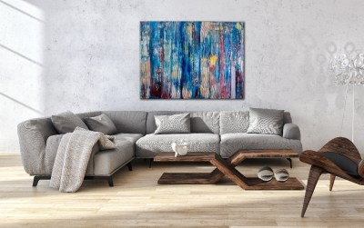 SOLD - Cooling 2 by Nestor Toro
