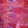 Climbing by Los Angeles abstract artist painter - Nestor Toro