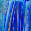 SOLD - Interrupted Frequencies (2018) / Diptych / Artist: Nestor Toro