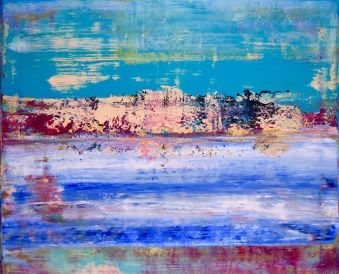 SOLD - Aire by Nestor Toro