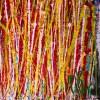 SIGNATURE - Momentum (2018) Abstract Art Acrylic painting by Nestor Toro