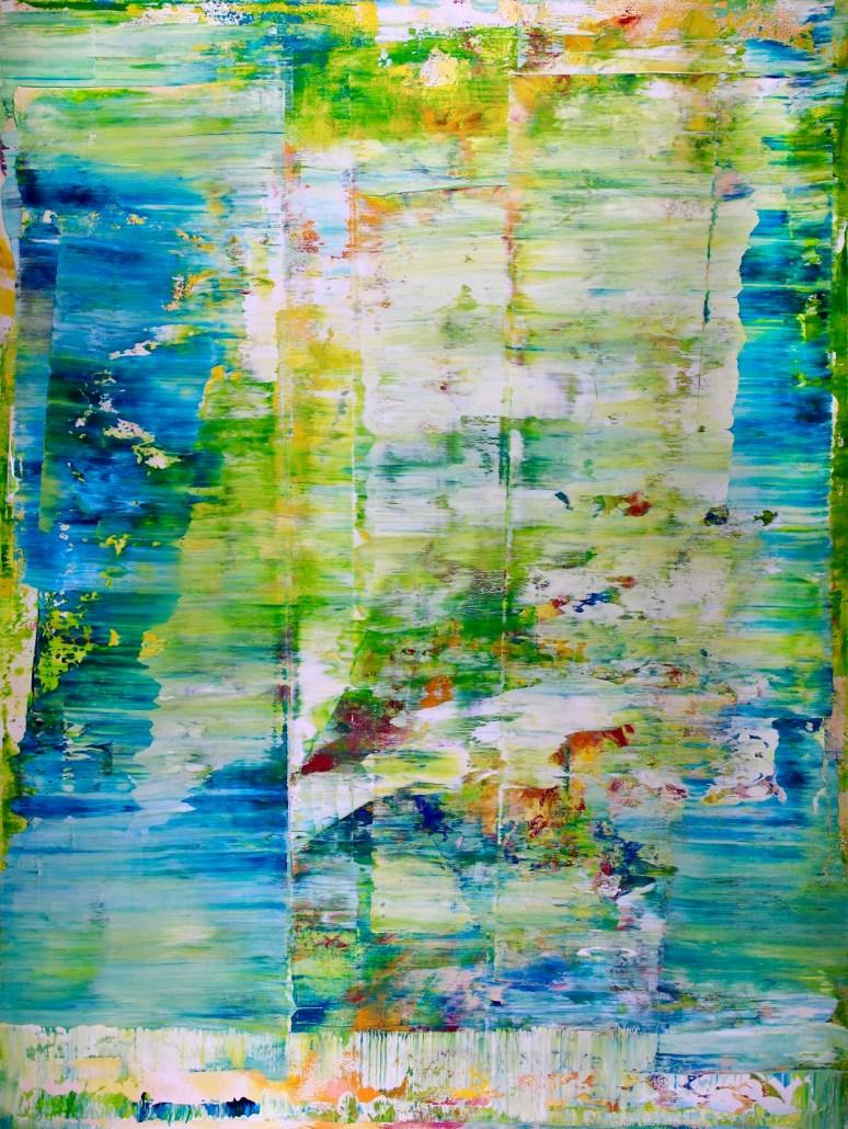 FULL IMAGE - Verdor (Maritime Forest) by Nestor Toro