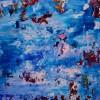 DETAIL- Ocean serenade by Nestor Toro (2019) Los Angeles