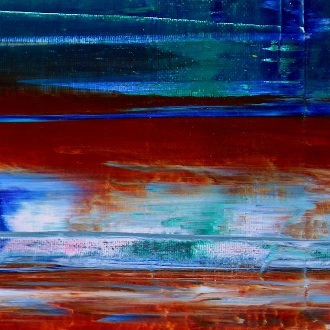 DETAIL- Reflejo infinito (Azulejos) by Nestor Toro 2019