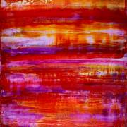 SOLD - Outside the Window 5 by Nestor Toro L.A.