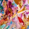 Detail - A day of joy by Nestor Toro in Los Angeles