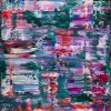SOLD - Forest Rhythms by Nestor Toro in Los Angeles 2019
