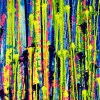 Shimmering Spectra (Bold Dreams) 2 by Nestor Toro – SOLD