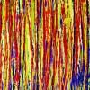 SOLD - Shimmering Spectra (Bold Dreams) by Nestor Toro