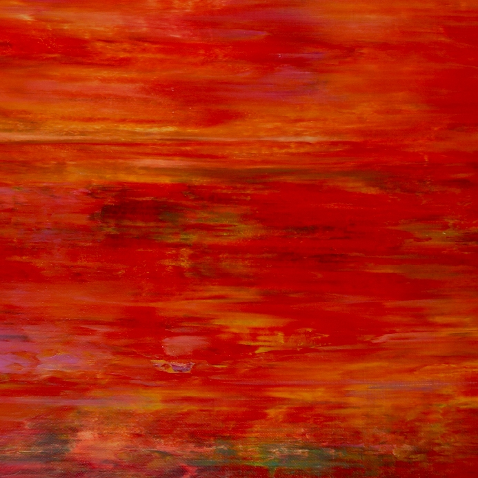 Sunset paradise 2 by Nestor Toro - Los Angeles