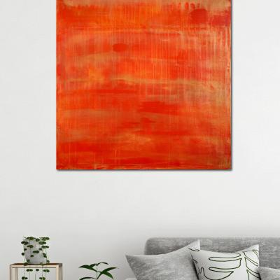 Sunset paradise 6 (Metallic Orange Spectra) - Nestor Toro 2020