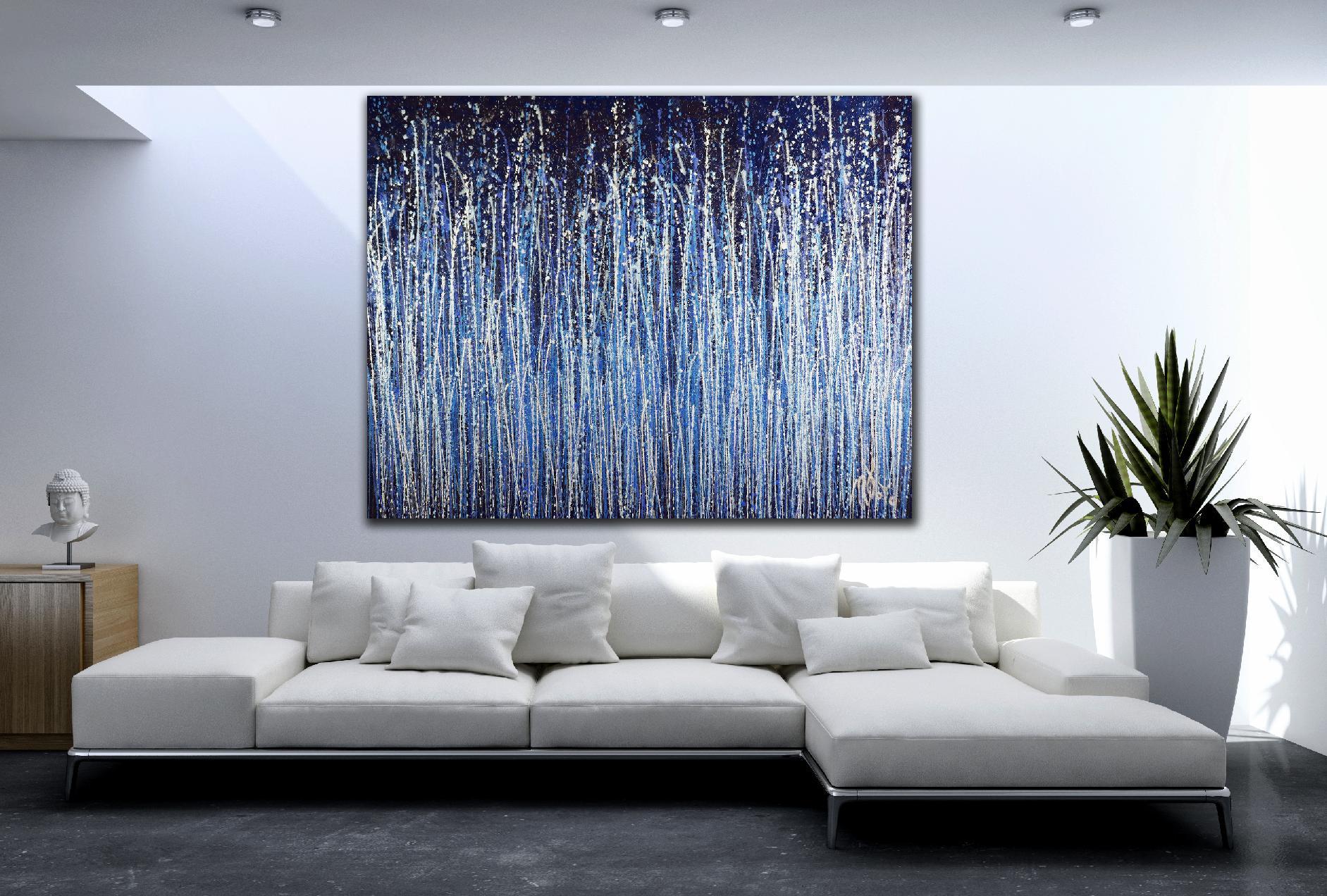 Room View - Daydream panorama (Natures imagery) 11 (2020) by Nestor Toro