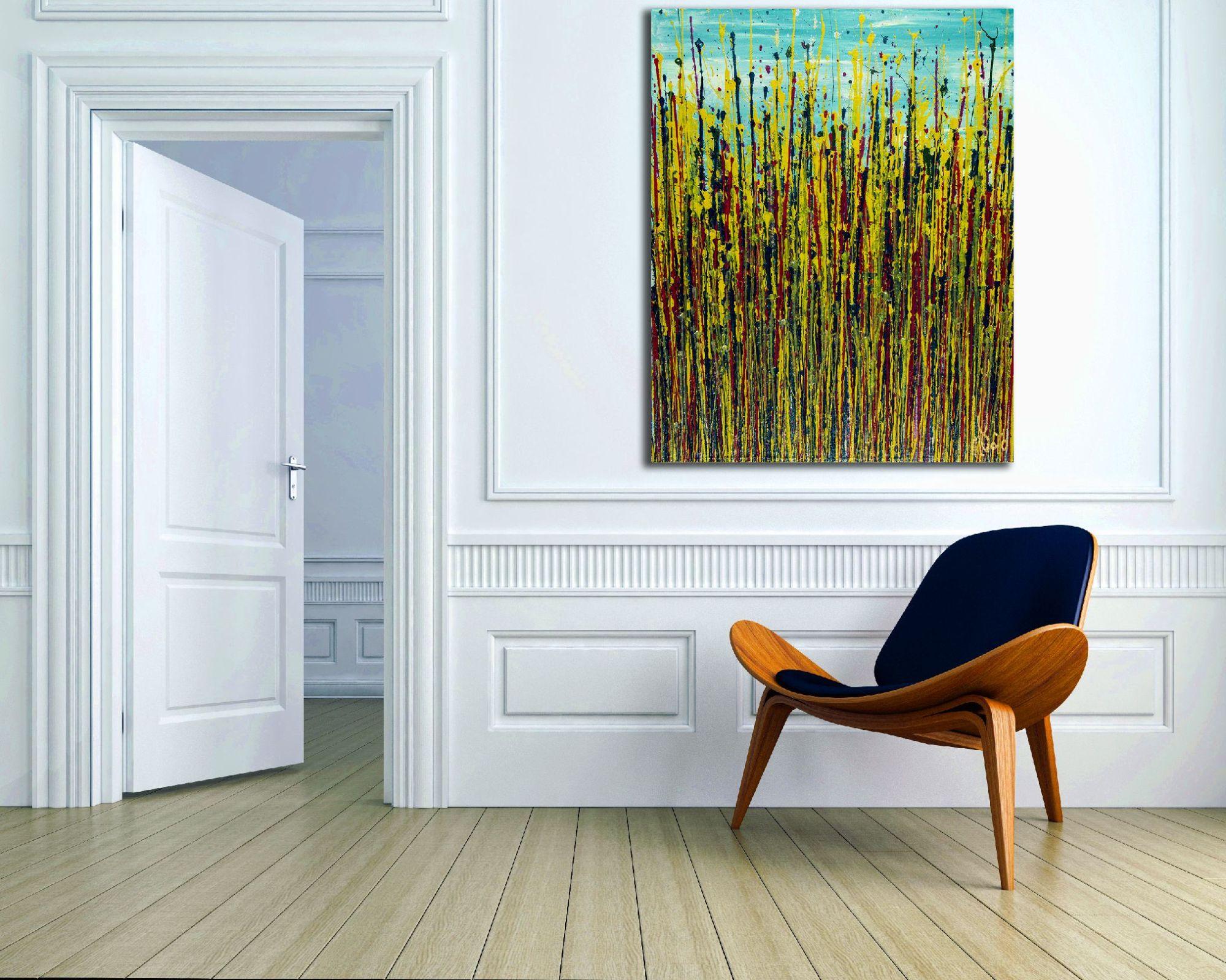 Daydream panorama (Natures Imagery) 22 (2020) by Nestor Toro