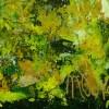 Signature / Verdor Spectra (vertical Garden) (2021) by Nestor Toro