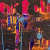 Blue Frequencies (Electric Panorama) (2021) / Detail / Artist - Nestor Toro
