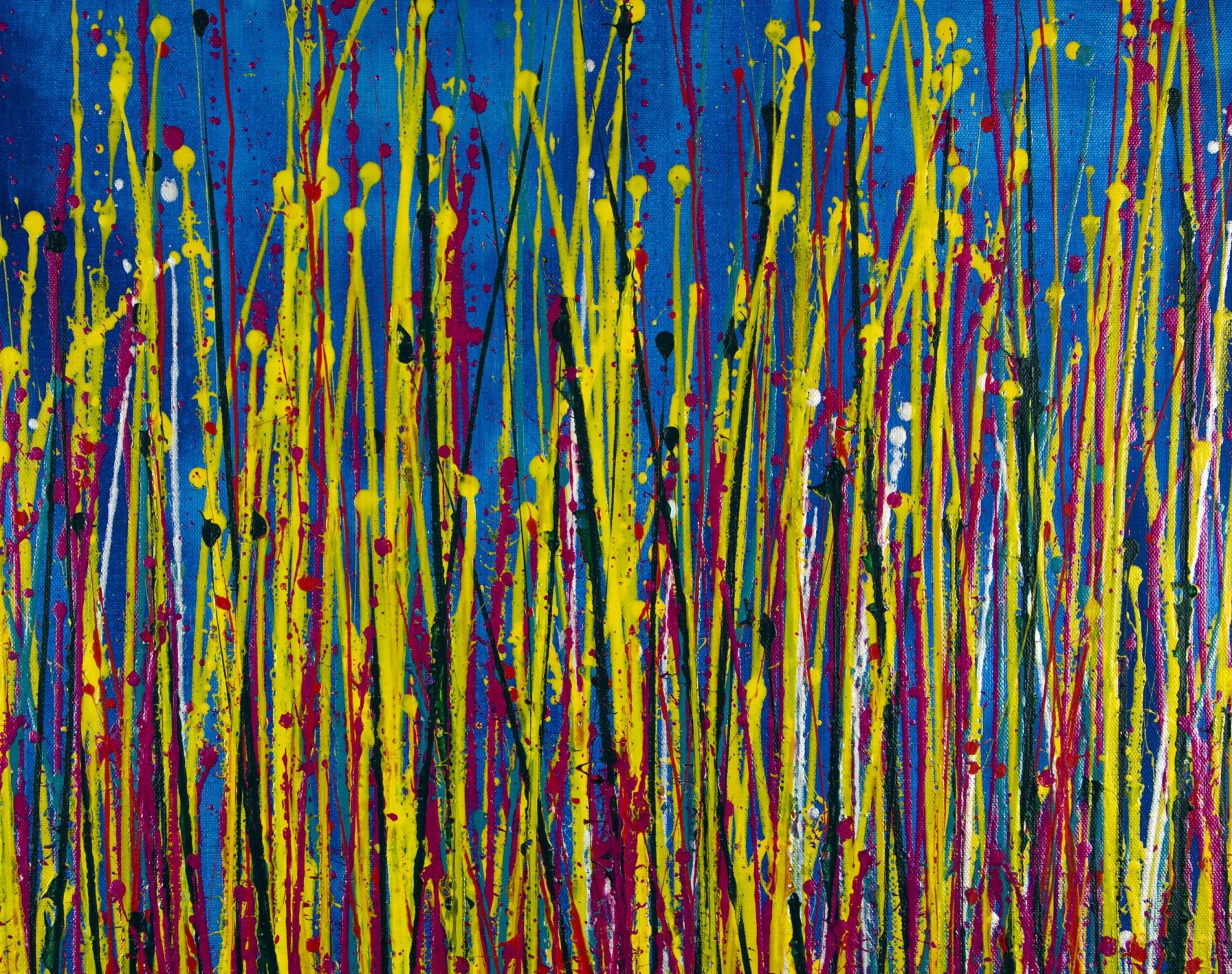 Daydream Panorama (Natures Imagery) 27 / 2021 / Artist Nestor Toro
