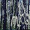 Signature / Nighttime Fearlessness 5 (2021) 24x30 in / Artist: Nestor Toro