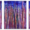 Color Blast (Over Blue) (2021) / Triptych / Artist: Nestor Toro