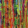 Daydream panorama (Natures Imagery) 32 (2021) / Detail / Artist: Nestor Toro