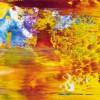 Detail / Fiery Dreams (Remembrance) (2021) by Nestor Toro