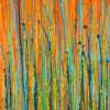 Canvas 1 / Drizzles Symphony 2 (2021) / Multi-canvas