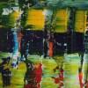 A Color Equation 4 (2021) / 20x24 / Artist: Nestor Toro