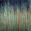 Drizzles Symphony 4 (2021) TRIPTYCH / Artist: Nestor Toro