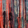 Detail / Reflection of Colors (2021) by artist Nestor Toro