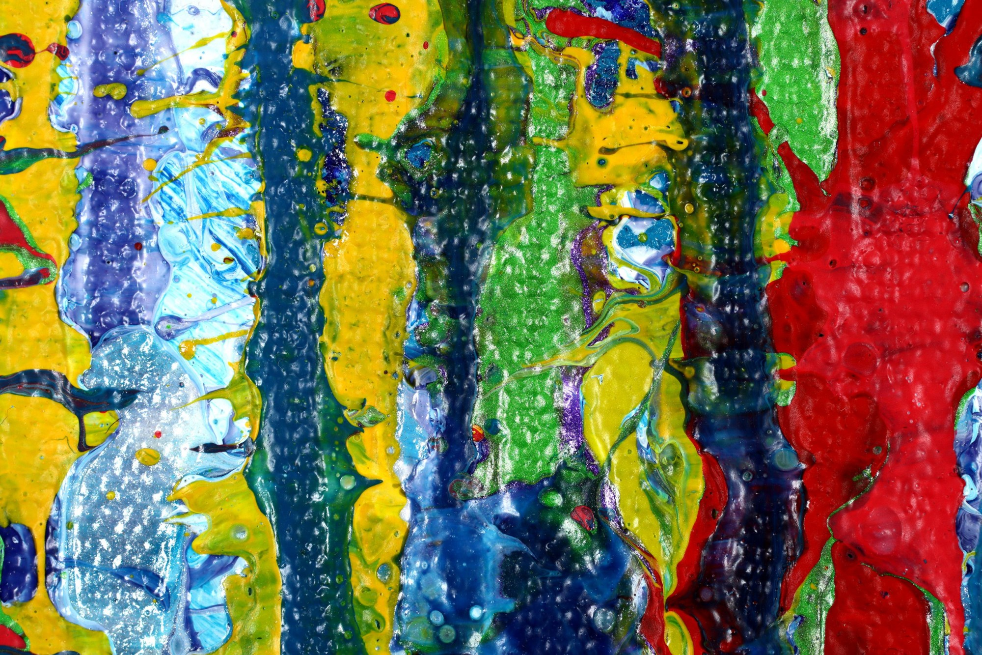 DETAIL / Faces of nature 26 (2021) by Nestor Toro